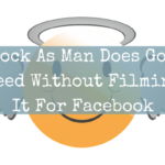 Shock As Man Does Good Deed Without Filming It For Facebook