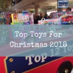 Top Kids' Toys For Christmas 2018