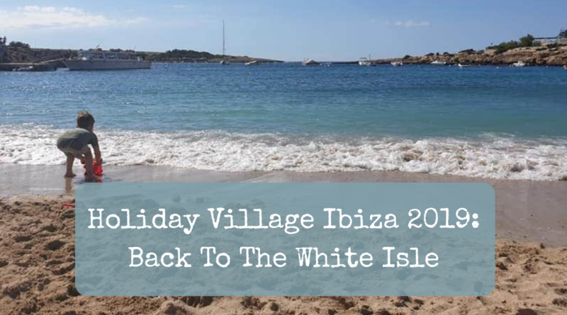 Holiday Village Ibiza