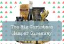 The Big Christmas Hamper Giveaway