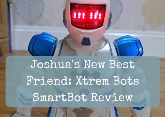 Joshua's New Best Friend: Xtrem Bots SmartBot Review