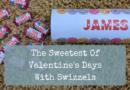 The Sweetest Of Valentine's Days With Swizzels