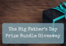 The Big Father's Day Prize Bundle Giveaway