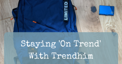 Staying 'On Trend' With Trendhim