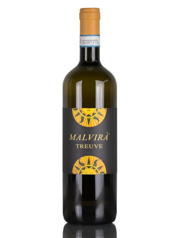 Malvirà Treuve wine