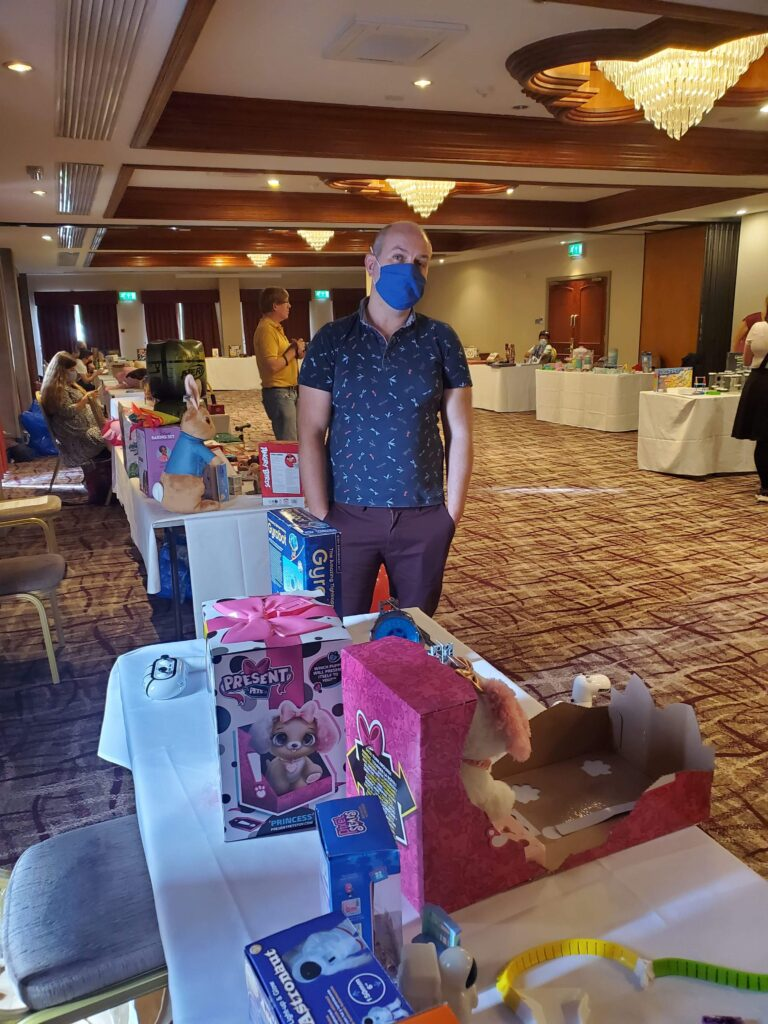 BlogOn 2020 Toy Awards