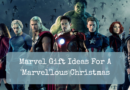 Marvel Gift Ideas For A 'Marvel'lous Christmas