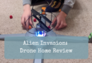 Alien Invasion: Drone Home Review