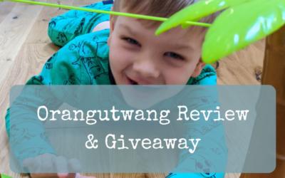 Orangutwang Review