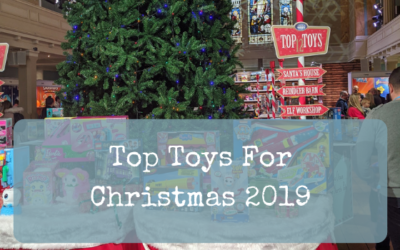 Top Kids' Toys For Christmas 2019