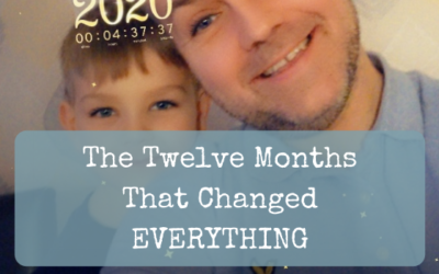 The Twelve Months That Changed EVERYTHING