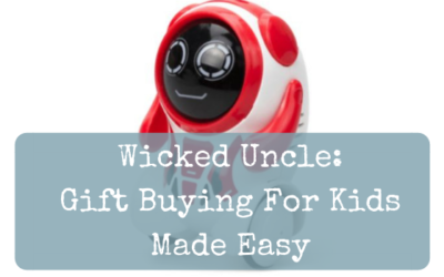 Wicked Uncle – Gift Buying For Kids Made Easy!