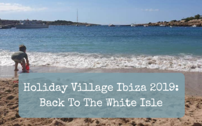 Holiday Village Ibiza 2019: Back To The White Isle