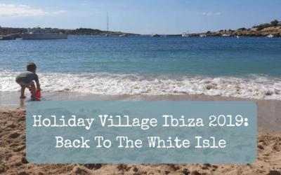 Holiday Village Ibiza 2019: Back To The White Isle