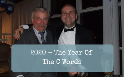 2020 – The Year Of The C Words