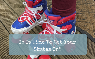 Is It Time To Get Your Skates On?