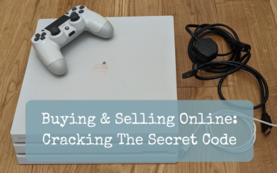 Buying & Selling Online: Cracking The Secret Code