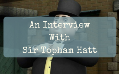An Interview With Sir Topham Hatt