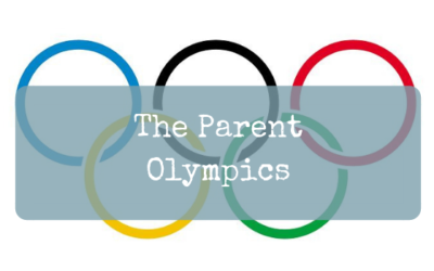 The Parent Olympics