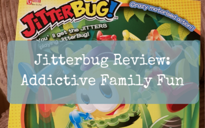 Jitterbug Review: Addictive Family Fun