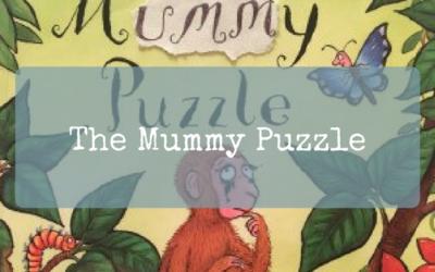 The Mummy Puzzle
