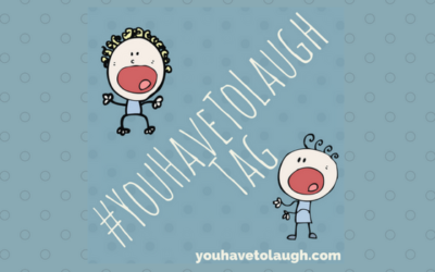 The #YouHaveToLaugh Tag