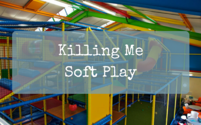 Killing Me Soft Play – @HamsterMckenzie