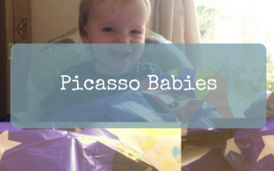Picasso Babies