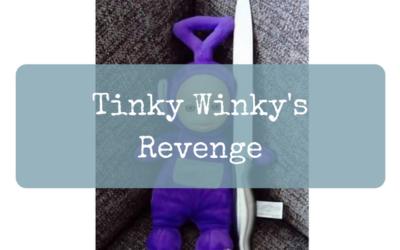 Tinky Winky's Revenge