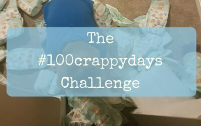 The #100crappydays Challenge